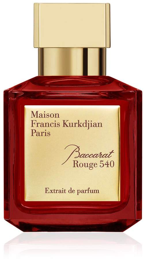 Francis Kurkdjian Baccarat Rouge 540 (Extrait de Parfum)