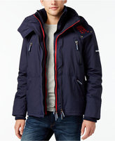 Superdry Men's Windyachter Hooded Coat
