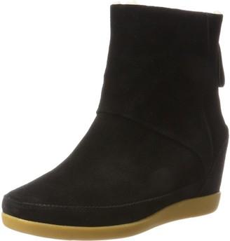 Shoe The Bear Women's Emmy Fur Boots