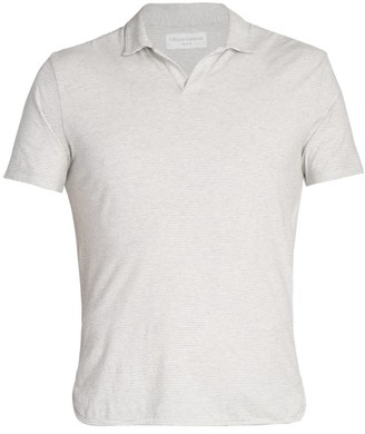 Officine Generale Simon Polo Shirt