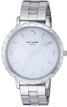 Kate Spade Metro - KSW1493 (Silver) Watches