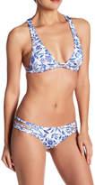 Saha Swimwear Strappy Bikini Bottoms