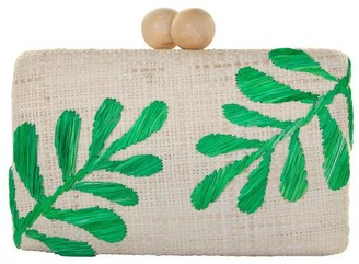 Trina Turk Noreen Clutch