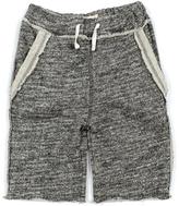 Appaman Grey Soft Jersey Shorts