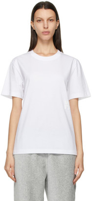 alexanderwang.t White Foundation T-Shirt