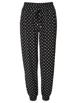 Jeanswest Francesca Jersey Printed Pant-Multi-XS