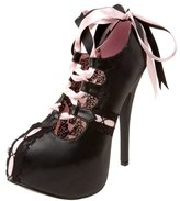 Pleaser USA Bordello By Women's Teeze-13 Platform Pump