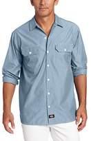 Dickies Men's Long Sleeve Shirt