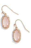 Kendra Scott Women's Lee Pave Drop Earrings