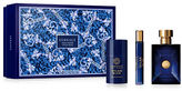 Versace Pour Homme Dylan Blue Gift Set - 137.00 Value