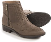 Adrienne Vittadini Borough Boots - Leather (For Women)