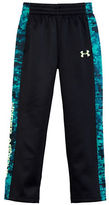 Under Armour Boys 2-7 Stampede Pull-On Pants