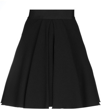 Giamba Knee length skirts
