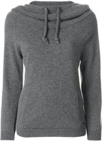 Woolrich hooded jumper