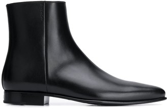 Givenchy Pointed Boots
