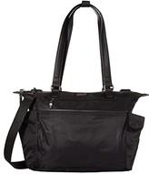 Baggallini Bowery Tote (Black) Handbags