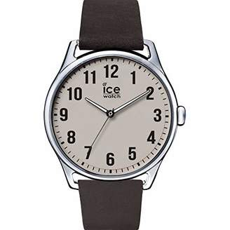 Ice Watch ICE-Watch Mens Analogue Quartz Watch with Leather Strap 8431242952826
