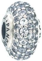 Pandora Sterling Silver Balance Charm 796088CZ