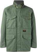 Carhartt cargo pocket jacket - men - Cotton/Nylon - S