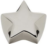 Stella McCartney Silver Star Ring