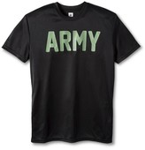 Bioworld Men's Army performance tee