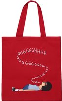 Ripple Junction Bob's Burgers Canvas Tote Bag
