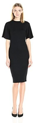 Rachel Pally Women's Luxe Rib Kait Dress