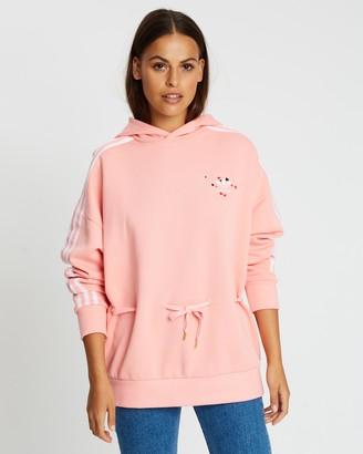 adidas Valentine's Hooded Sweatshirt