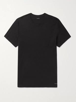 Calvin Klein Underwear Three-Pack Cotton-Jersey T-Shirts