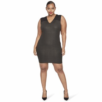 Rachel Roy Women's Plus Size Callie Dress