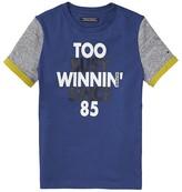 Tommy Hilfiger Th Kids Winning 85 Tee