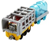 Thomas & Friends Fisher-Price Thomas Adventures Shark Escape Salty Playset