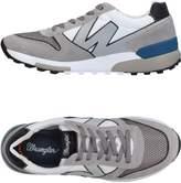 Wrangler Low-tops & sneakers - Item 11396569