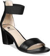White Mountain Elinie Dress Sandals, Created for Macy's