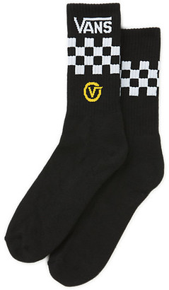 Vans Circle Crew Sock
