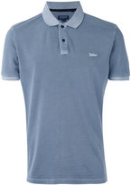 Woolrich classic polo shirt - men - Cotton/Elastodiene - M