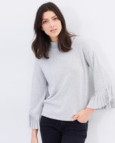 Mng Swan Sweater