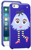 Kate Spade Make Your Own Monster Iphone 6/6S Case - Blue