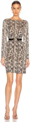 Altuzarra Fayette Knit Dress in Warmstone | FWRD