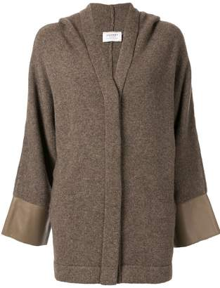 Snobby Sheep knitted cardigan