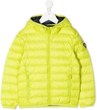 Ciesse Piumini Junior Padded Zipped Jacket