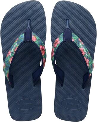 Havaianas Surf Material Flip Flop