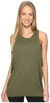 Lucy Keep Calm Tank Top Women's Sleeveless