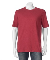 Croft & Barrow Men's Signature Easy Care Tee
