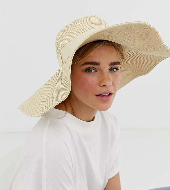 f85c4400 Floppy Brim Hat - ShopStyle