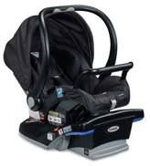 Combi Shuttle Titanium Infant Car Seat in Jet Black