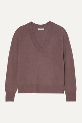 Equipment Madalene Cashmere Sweater - Brown