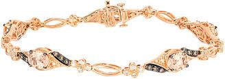LeVian Le Vian 14K Rose Gold 3.36 Ct. Tw. Diamond Bracelet