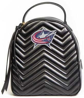 Cuce Columbus Blue Jackets Safety Mini Backpack