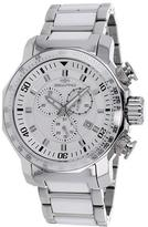 Seapro Coral Collection SP6124 Men's Stainless Steel Watch with Chronograph